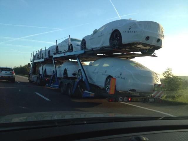 Camion à 1 millions d'euros
