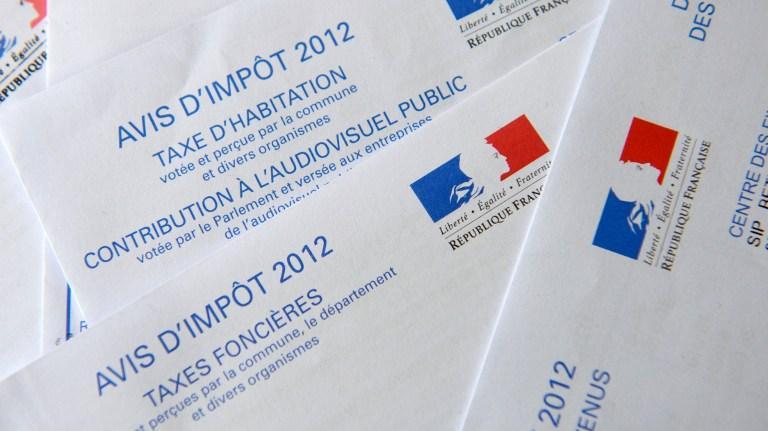 Impôts : le gouvernement ne prévoit pas de baisse avant 2017