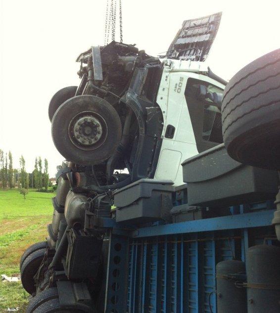 Accident de la circulation sur la commune de La Feuillade (24) : trois morts