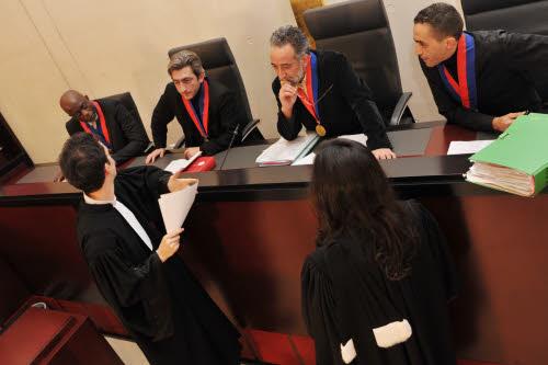 Résiliation judiciaire du contrat de travail