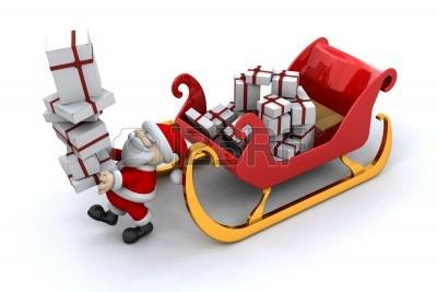 Un camion de la Poste prend feu avec 2.400 colis : la conductrice ne livrera pas les jouets de Noël