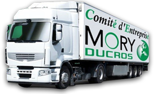 COMMUNIQUE de Sud Transports (UST) suite à la mise en Redressement Judiciaire de MORY-DUCROS.
