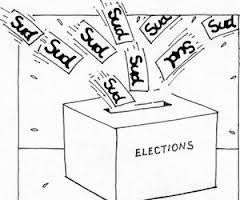 Trois élections en cours pour SUD-Solidaires Route
