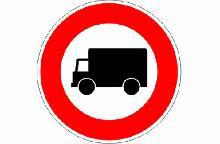 Eté : les interdictions de circulation