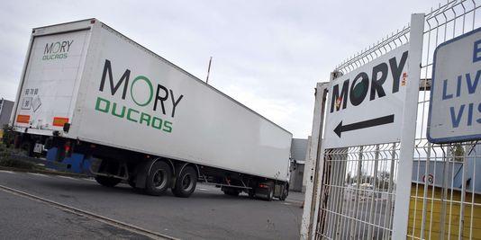 Mory Ducros : la justice invalide les licenciements