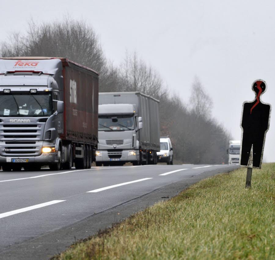 L'arrêté limitant la circulation des camions Euro 3 devrait être publié aujourd'hui