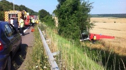 Meuse : cinq morts dans une collision entre une voiture et un camion
