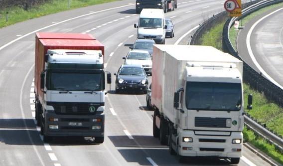 Les Belges auront aussi leur taxe kilométrique PL