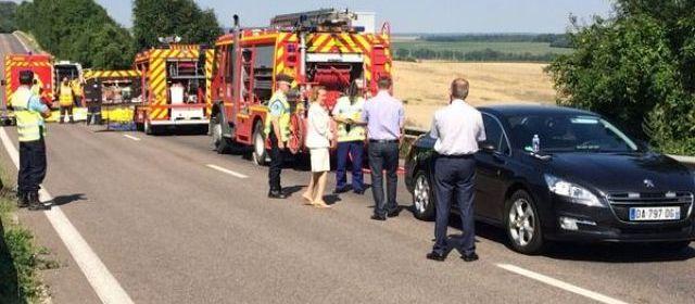 Accident dans la Meuse : le père de la famille endeuillée se suicide