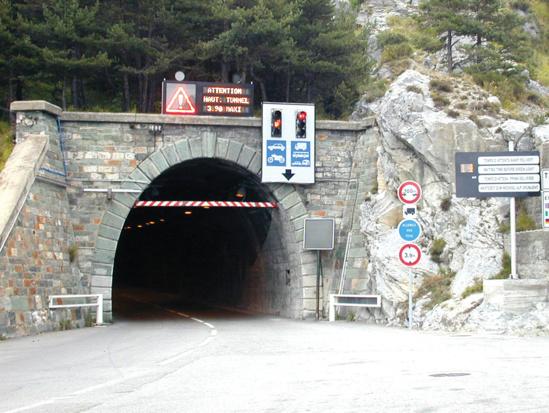 Les Italiens lancent le chantier du nouveau tunnel de Tende