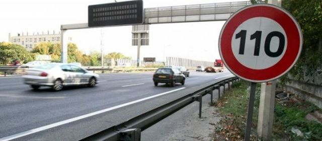 Auvergne : il tire sur un couple qu'il juge trop lent sur l'autoroute