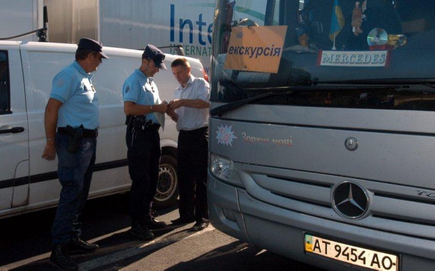 Narbonne. Deux chauffeurs de bus pris en infraction