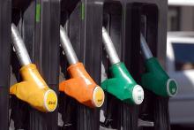La taxe sur le diesel va augmenter de 2 centimes par litre