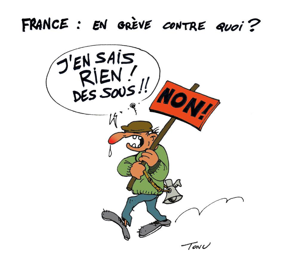 La FNCR se prononce en faveur de mouvements de protestation le 18 janvier 2015