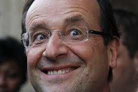 THE BIG BOSS  / Hollande, une retraite à 36.000 euros mensuel ?