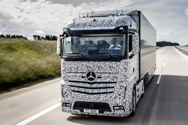Interdictions de circulation 2015 pour les poids lourds en France