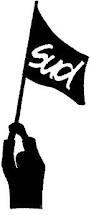 AVIGNON (84) : Une centaine de salariés de Mory Global devant la préfecture