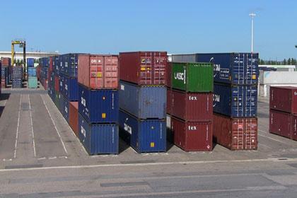 Détermination du poids réel du conteneur : les chargeurs s'y préparent