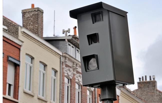 """Sécurité routière: Les radars de """"STOP"""" débarquent!"""