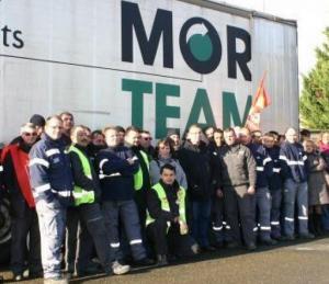 Le Parlement Européen adopte une aide de 5,1 M€ pour les ex Mory