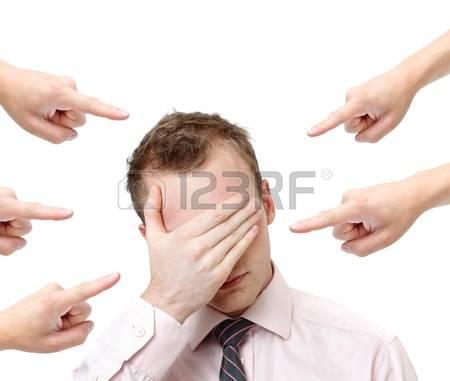 """Le Gouvernement de la """"HONTE"""" favorise les patrons pour licencier économiquement les salariés"""