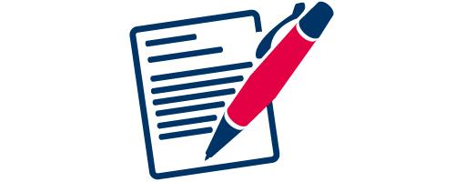 Formulaire d'adhésion  2019