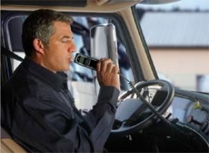 """Permis annulé pour alcoolémie : lancement du """"permis provisoire"""""""