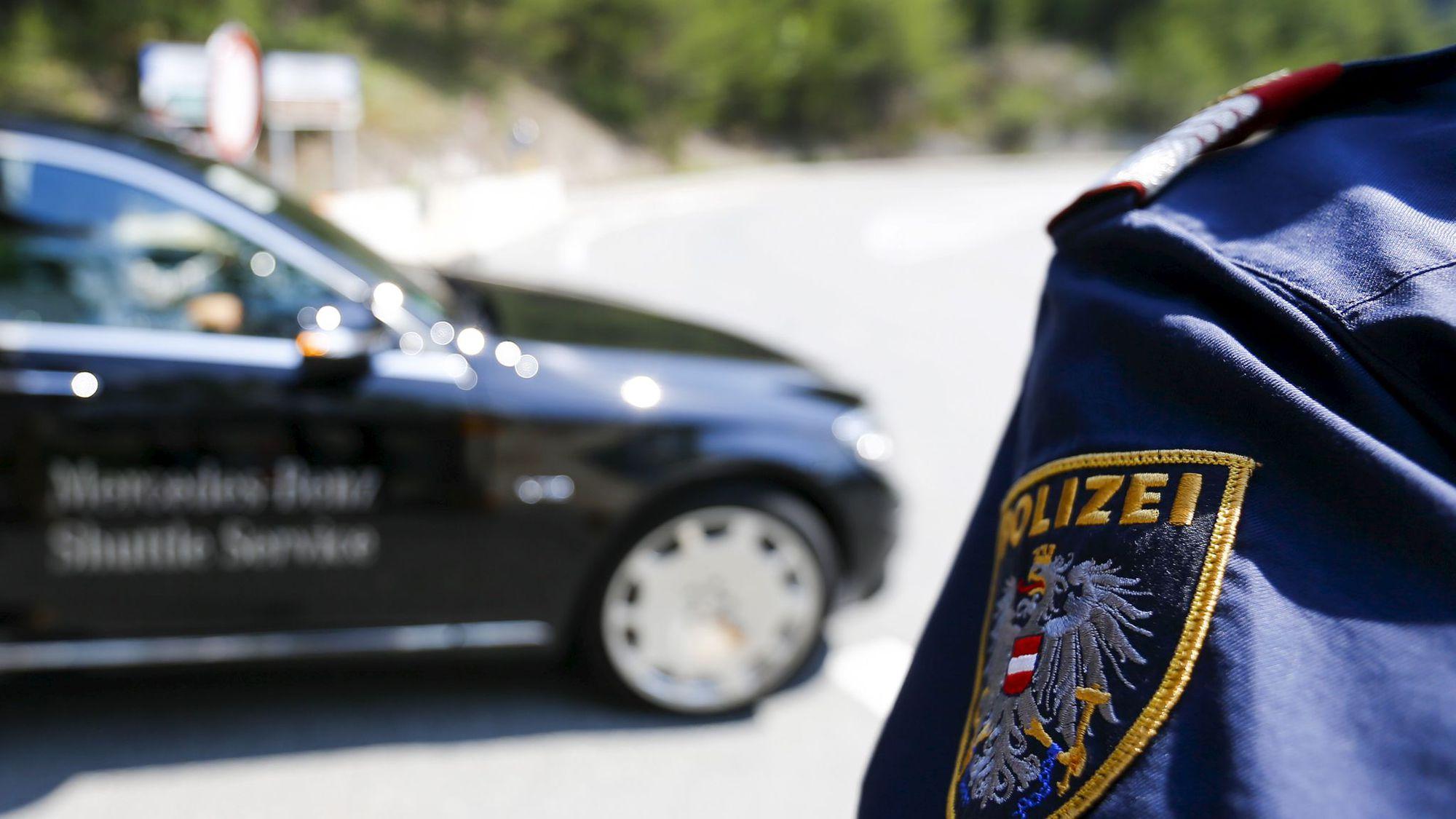 Autriche: égaré par son GPS, un routier meurt écrasé par son camion