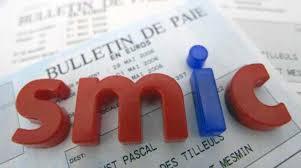 """Le Smic augmentera de 11 euros en janvier, sans """"coup de pouce"""""""
