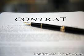 Le contrat type général fait peau neuve