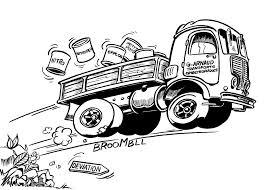 LES VIDEOS : les Accidents de camions / Chauffeur routier est un métier «dangereux»