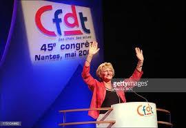 QUI SERA LE PREMIER MINISTRE D'EMMANUEL MACRON / D'après le Huffington Post, les noms de Nicole Notat, l'ancienne leader de la CFDT….
