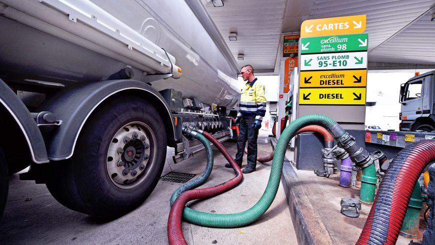 Conflit des chauffeurs de camions citernes : les Bouches-du-Rhône pourraient être touchées à leur tour