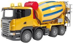 Le camion-rôtisserie s'ouvre et tue le conducteur d'une bétonnière