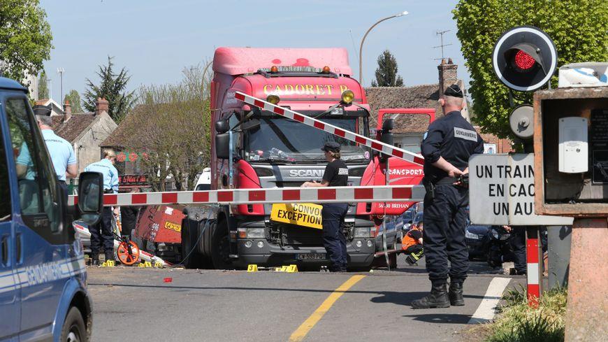 Accident de Nangis : le chauffeur du camion condamné