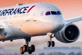 AIR FRANCE :  la claque au patronat et au gouvernement