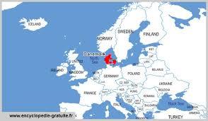Le Danemark impose un maximum de 25 heures de stationnement