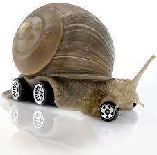 Véhicule lent sur autoroute / L'article R413-19 du Code de la route