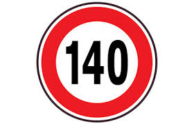 SÉCURITÉ ROUTIÈRE / L'Autriche expérimente la vitesse maximale à 140km/h sur autoroute