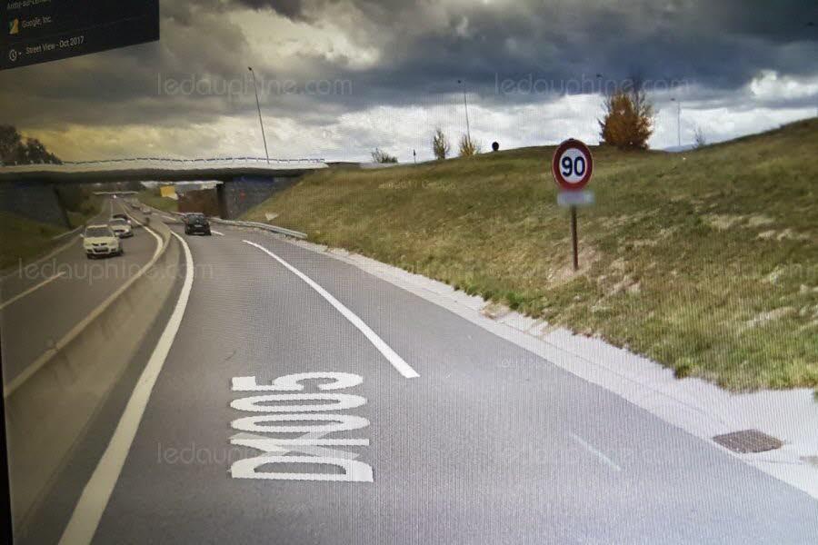 HAUTE-SAVOIE / CHABLAIS Plusieurs automobilistes flashés à moins de 90 km/h