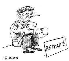 Réforme des retraites: les salariés ayant fait leur service militaire perdront-ils au change?