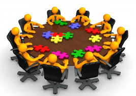 Réunion de travail SUD-Solidaires route : 25 responsables et salariés réunis
