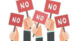 """Gilets jaunes: les """"patrons"""" routiers ne rejoindront pas le mouvement"""