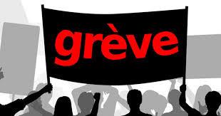 PRÉAVIS DE GRÉVE  SUD