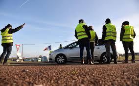 Gilets jaunes : encore deux morts, un routier mercredi, et un automobiliste hier