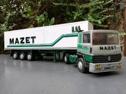 Transport MAZET (26)  /  SUD fait 18% pour sa première présentation