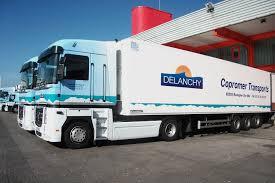 DELANCHY :  SUD s'implante chez les transports COPROMER (62)
