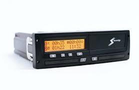 Comment changer l'heure d'un chronotachygraphe numérique ?