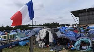 Des migrants découverts dans un camion à Villers-Bretonneux (80)