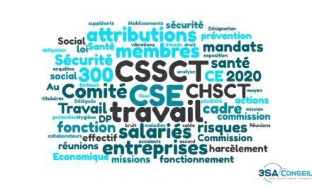 du côté des Elections CSE